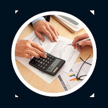 Проверка правильности расчета начисления пенсии, возможные доплаты к пенсии